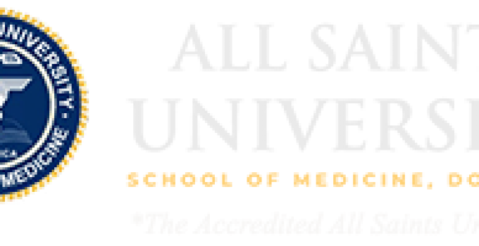 All Saints Hospital Nursing School