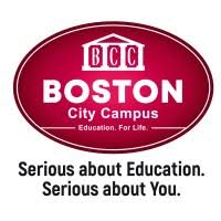 Boston City Campus and Business College
