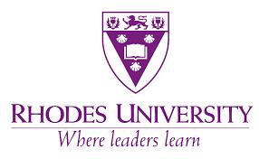 Rhodes University RU Alumni Donations, bursaries
